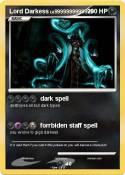 Lord Darkess