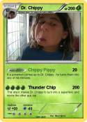 Dr. Chippy