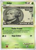 Pokémon 20 dollar 3 3 - pay day - My Pokemon Card