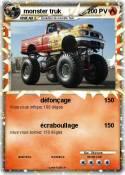 monster truk