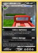 roblox ultimate