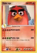 Pollo rojo