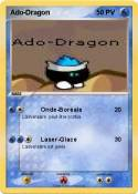 Ado-Dragon
