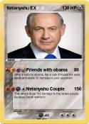 Netanyahu EX