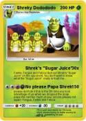 Shreky Dodododo