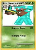 Steve (Diamond