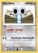 Geico Money 2,