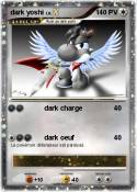 dark yoshi