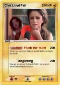 Cher Lloyd Fail