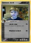 Darkness Jacob