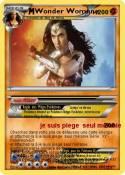 Wonder Womane