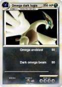 Omega dark