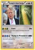 Trump's true