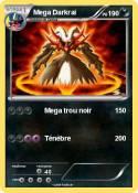 Mega Darkrai