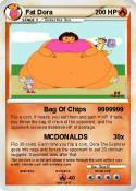 Fat Dora