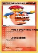 VOTE IF