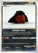 Darth Chicken