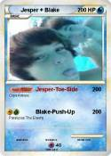 Jesper + Blake