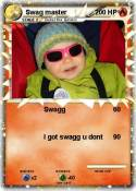 Swag master