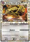 destroy l-drago