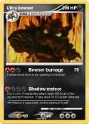 Ultra bowser