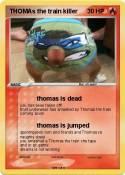 THOMAs the