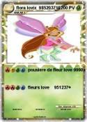 flora lovix