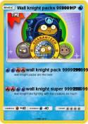 Wall knight