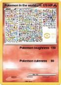 Pokemon In the