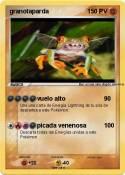 granotaparda