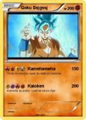 Goku Ssjgssj