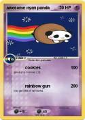 awesome nyan