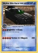 Skyline Elite