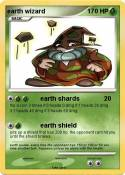 earth wizard