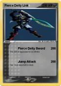 Fierce Deity