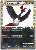 Shadow Ho-Oh