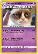 Grump Grump