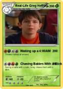 Real-Life Greg