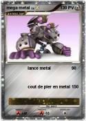 mega metal