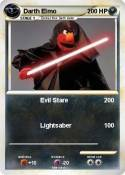 Darth Elmo