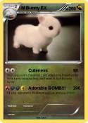 M Bunny EX