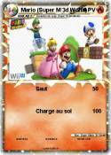 Mario (Super M