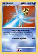MAGIKARP. 99999