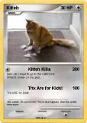 Kitteh