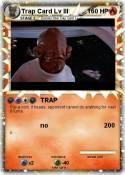Trap Card Lv