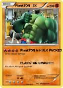 PlankTON EX