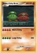 Super Kirby