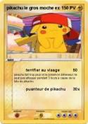pikachu le gros