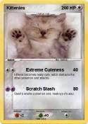Kittenies