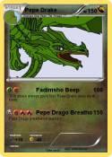 Pepe Drake